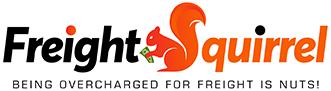 Freight Squirrel