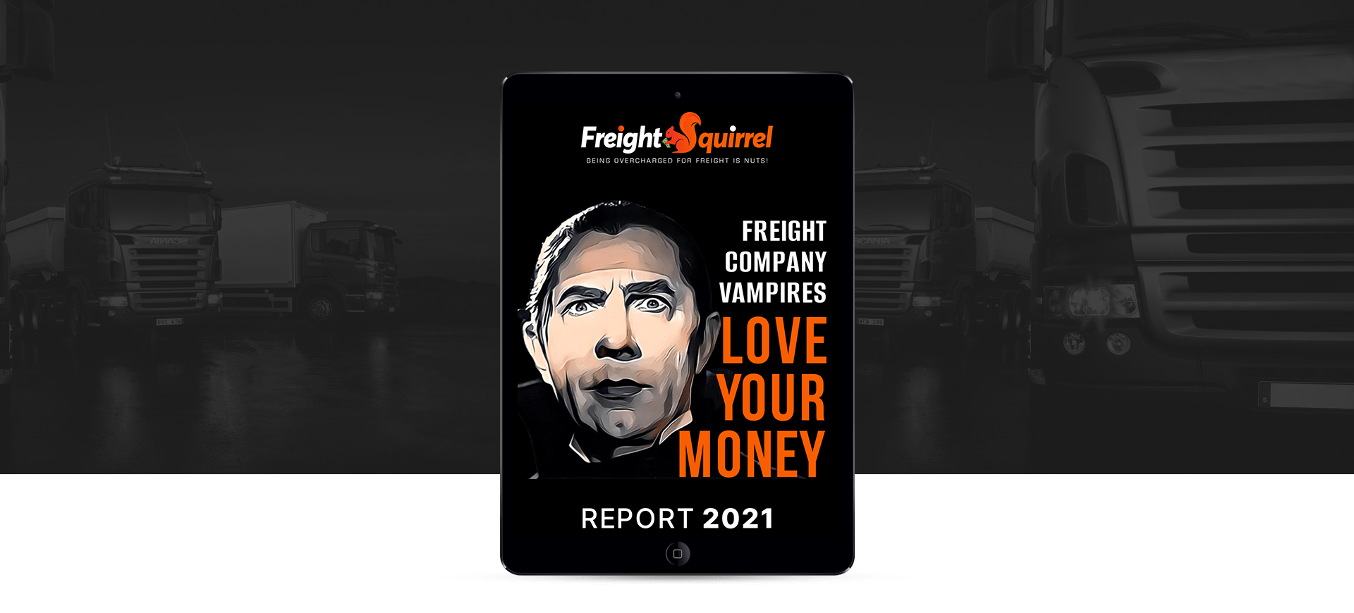 freight auditing by Freight Squirrel